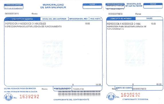 formularios administrativos